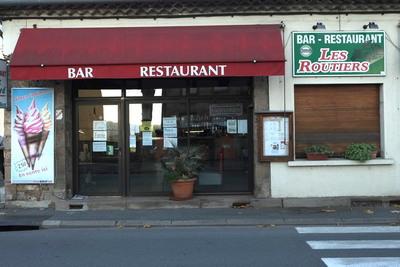 Restaurant Réalmont Les routiers